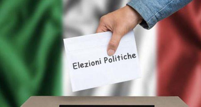elezioni politiche x